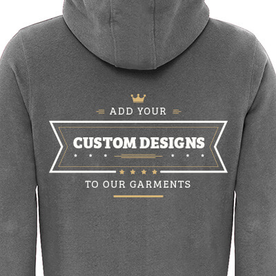 Custom Designs Example